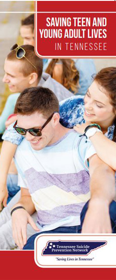 Teens And Young Adults Brochure Image Resized